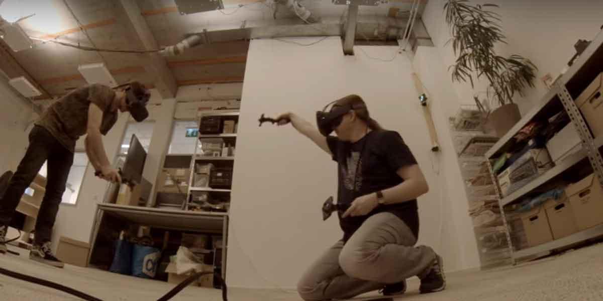 Damit Virtual Reality der erhoffte Erfolg wird reichen Spiele nicht aus. Es braucht auch VR-Apps, die Menschen gemeinsam und produktiv nutzen können.