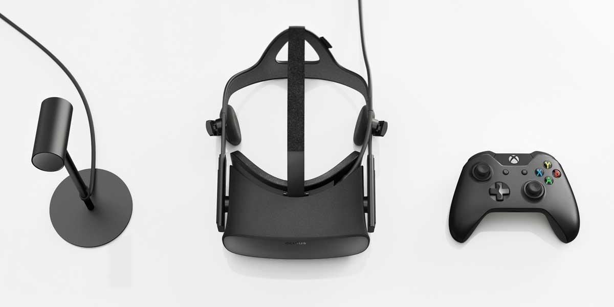 Oculus Rift: Marktstart ohne Oculus Touch war die richtige Entscheidung