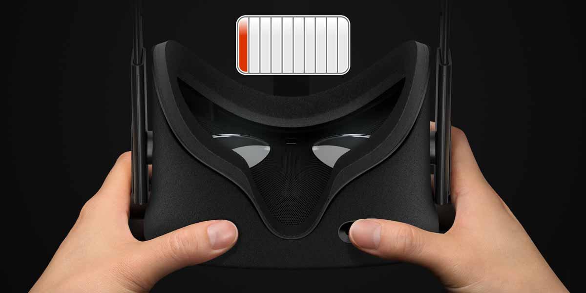 Oculus Rift erst ab Juli wieder lieferbar