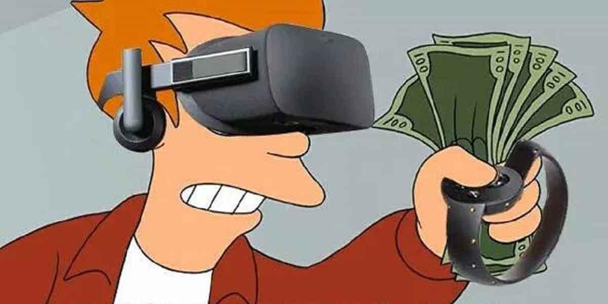 Oculus Rift kostet 699 Euro und wird im April ausgeliefert