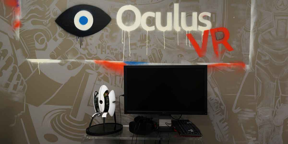 Facebook und Oculus VR investieren weiter in Forschung. In Pittsburgh sollen zukünftig unter anderem sollen neue Trackingverfahren untersucht werden.