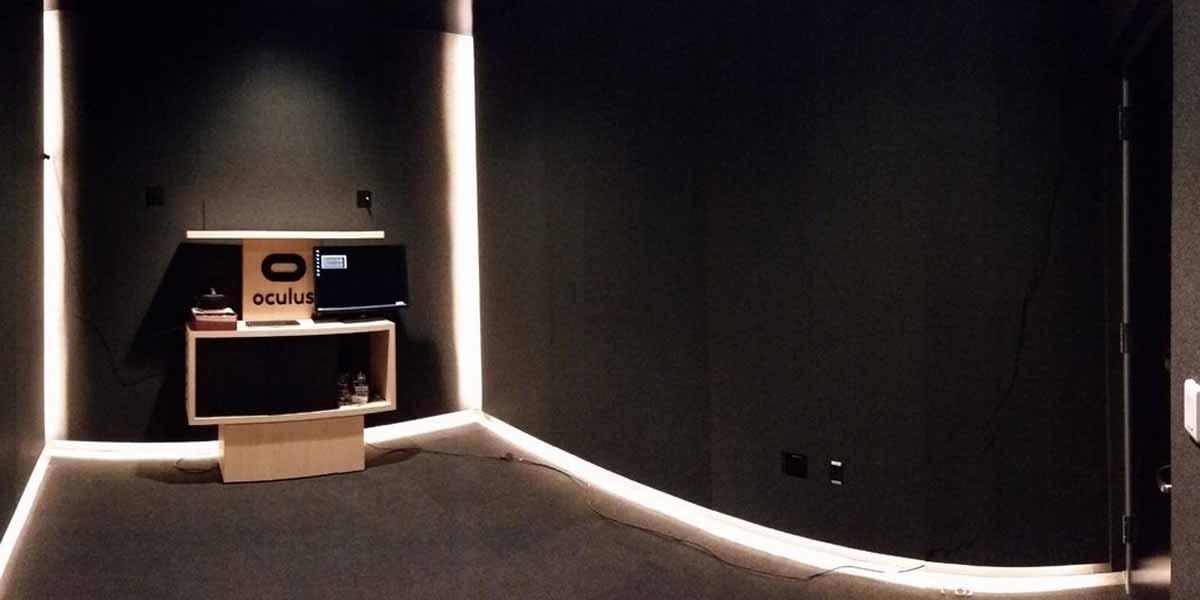 Room-Scale-VR für Oculus Rift - geht es, oder geht es nicht?
