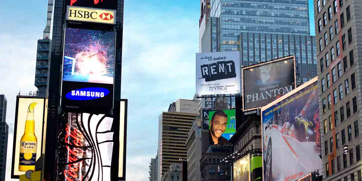 Samsung eröffnet Virtual-Reality-Filmstudio in New York.