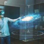 So sieht der Magic-Leap-Gründer die Zukunft der Augmented Reality