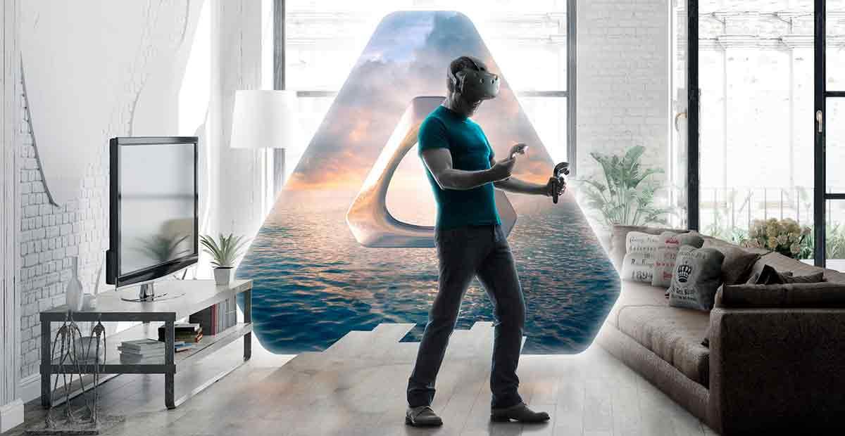HTC Vive: Performance-Test auf Steam VR verfügbar