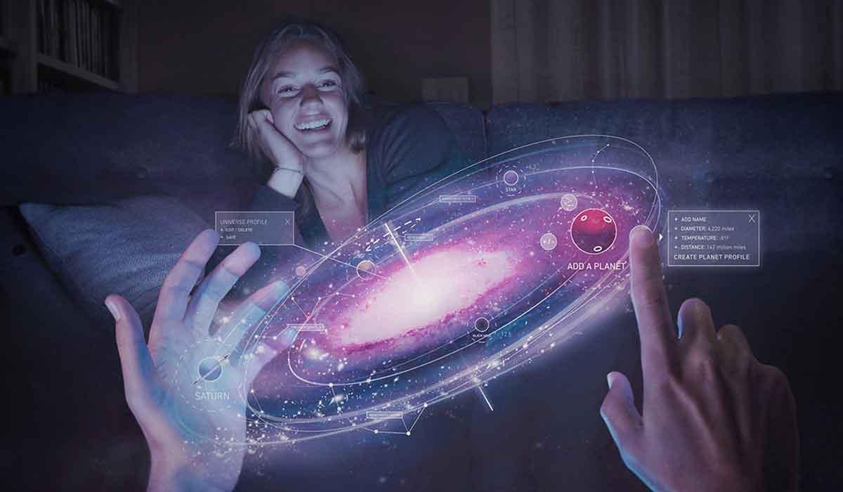 """Ex-Magic-Leap: """"Wir müssen die Bedürfnisse der Menschen verstehen"""""""