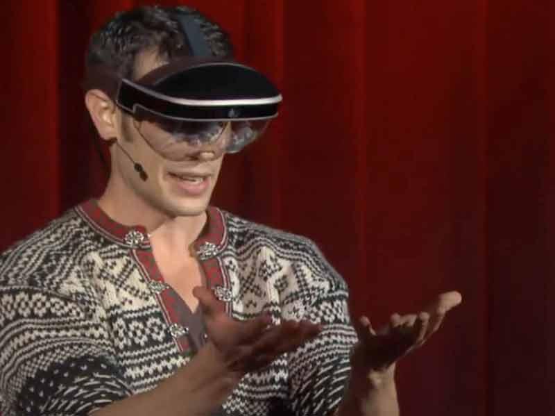 Mit Meta verabschiedet sich einer der ambitioniertesten AR-Brillenhersteller.