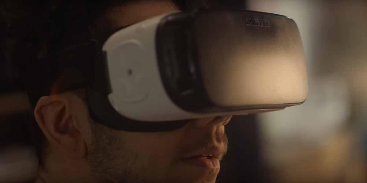 Ein möglicher Nachfolger für Samsungs Gear VR könnte auch ohne Smartphone funktionieren und soll ein besseres Trackingverfahren bieten.