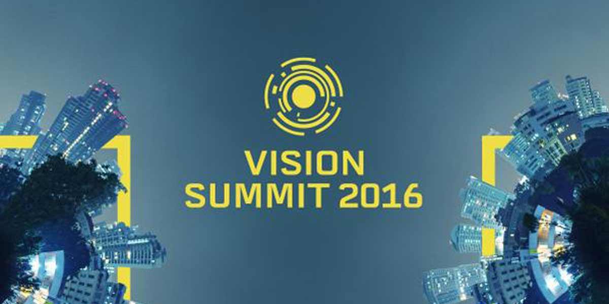 """Die wichtigsten News der Entwicklerkonferenz """"Vision VR/AR Summit"""" zusammengefasst."""