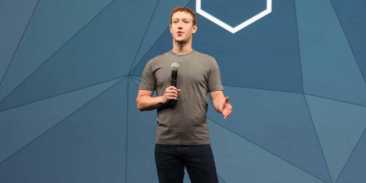 Geht es nach Zuckerberg, braucht VR noch eine lange Zeit, um im Mainstream anzukommen. Bis dahin sollen VR-Headsets aussehen wie normale Brillen.