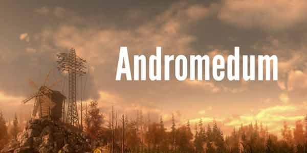 Bildquelle: Andromedum, Screenshot im Oculus Store