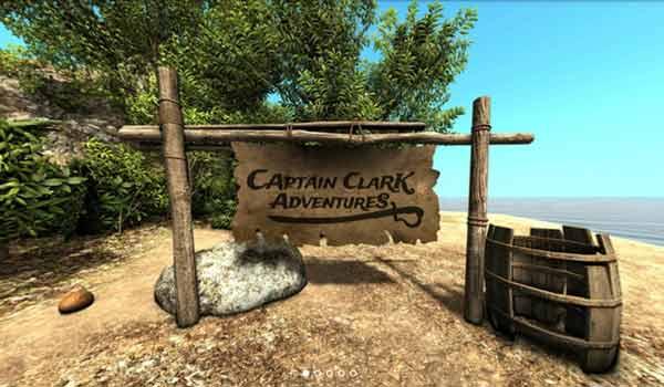 Captain-Clark