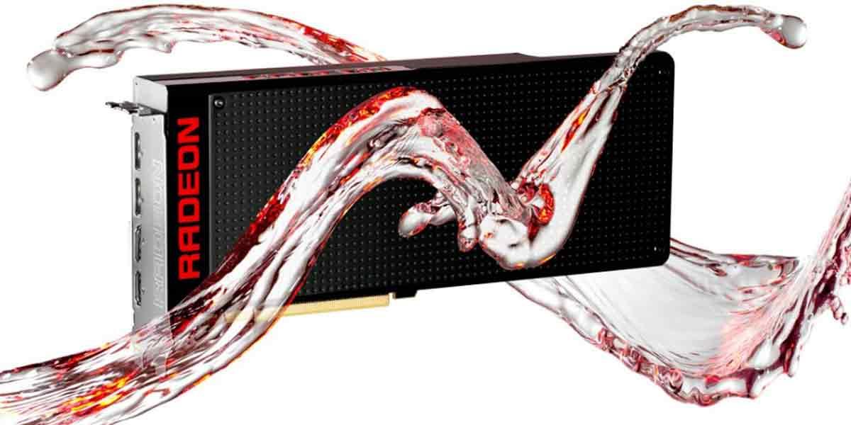 AMD versucht sich auf dem VR-Markt zu etablieren. Neben einer neuen Grafikkarte gehören gleich zwei neue VR-Brillen zum Portfolio.