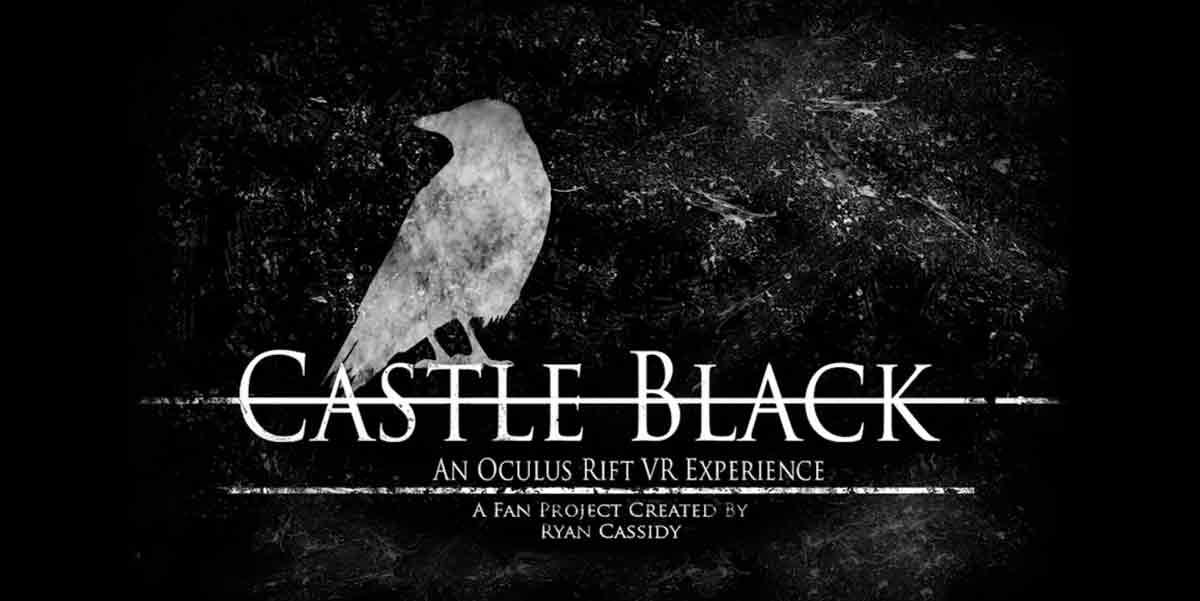 """Game of Thrones für Oculus Rift: Erklimmt """"Die Mauer"""""""