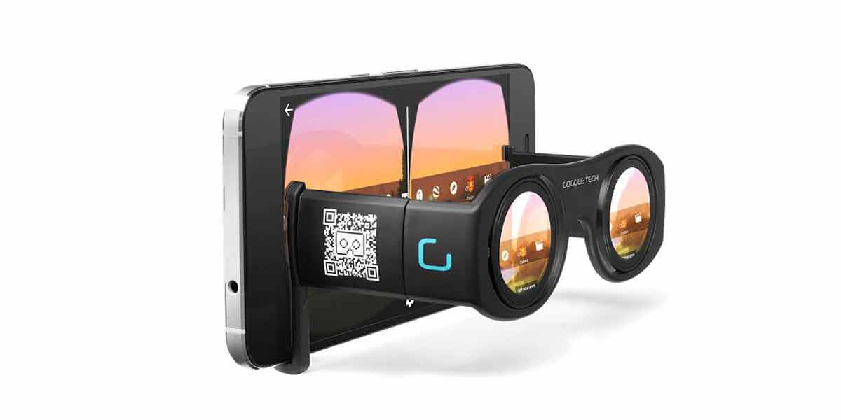 Google: Neuer Virtual-Reality-Bereich im Android Store
