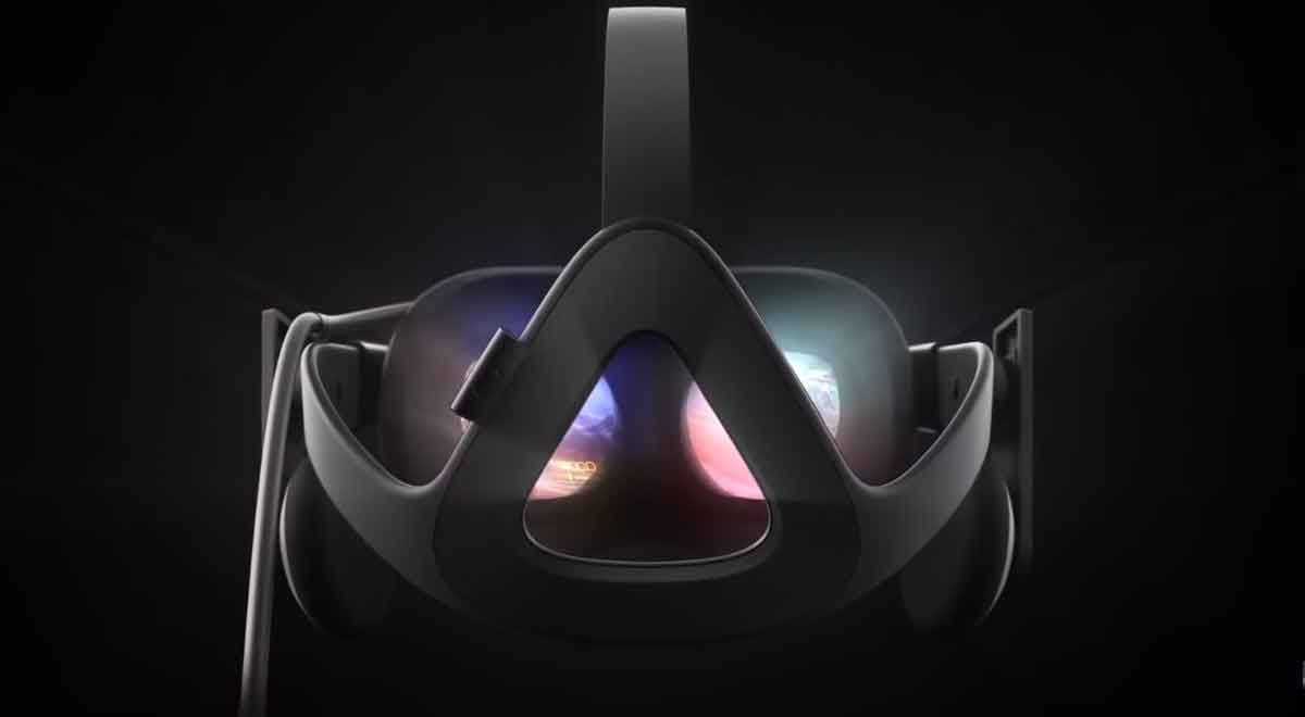 Oculus-Manager Jason Rubin freut sich über einen Erfolg der VR-Brille Oculus Rift. Und verspricht noch mehr exklusive Inhalte.