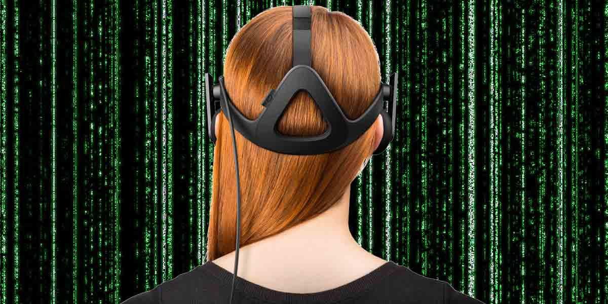 VR-Unternehmen wie Oculus rufen die Matrix als Endziel ihrer Geschäftspläne aus. Doch was wäre, wenn wir schon längst in einer Computersimulation leben - ohne es zu merken?