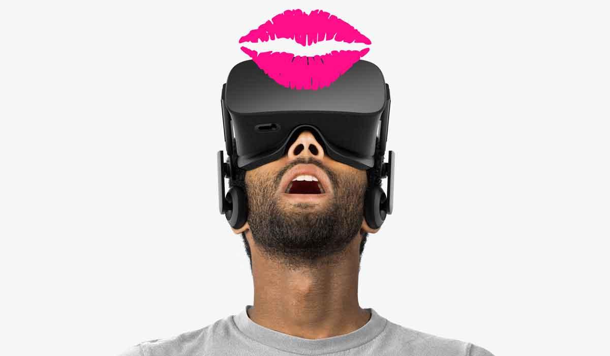 Wissenschaftler der Newcastle University untersuchen die Wirkung von Virtual-Reality-Pornos. Die Forscher glauben, dass das neue Format die Pornographie grundlegend verändern könnte - womöglich zum Positiven.