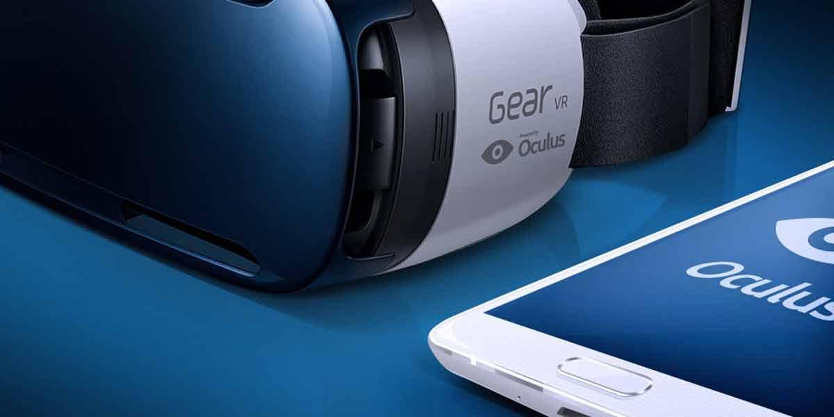 Diese Woche neu im Oculus Store für Samsung Gear VR.