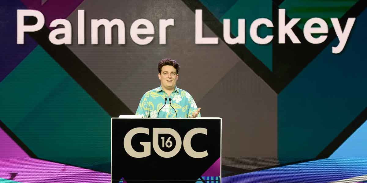 Oculus-Mitgründer Palmer Luckey lässt erneut die Online-Gemeinschaft über seinen Finanzen abstimmen und fragt, ob er HTC Vive aufkaufen soll.