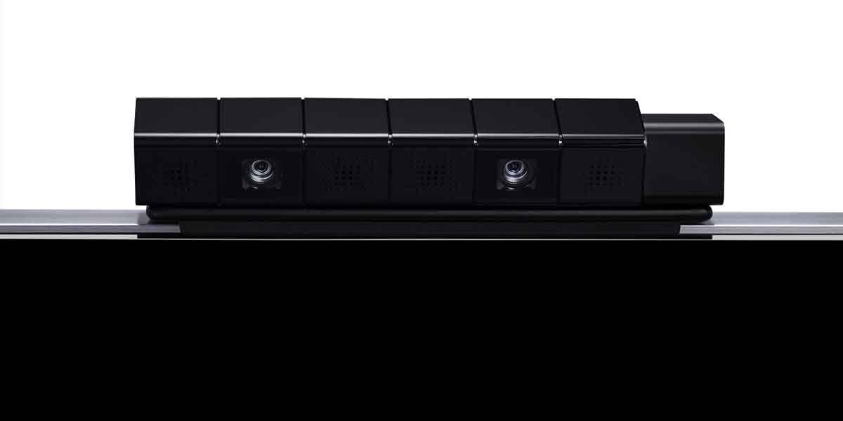Auch mit Playstation VR können Spieler sich frei im Raum bewegen - allerdings nur in einem sehr eingeschränkten Bereich.