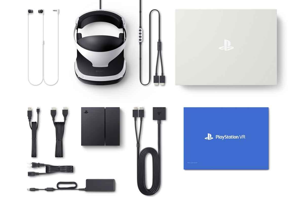 Playstation VR: Keine Mondpreise für Gebrauchtgeräte bei Ebay und Co.