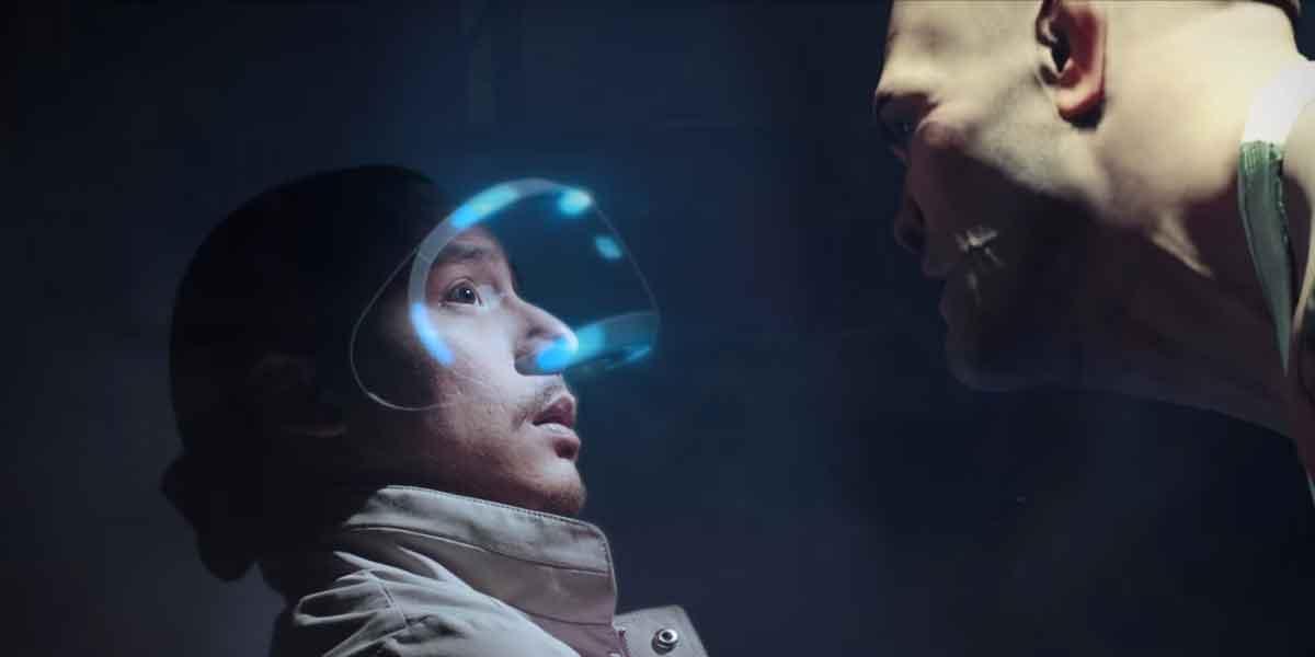 Sonys Technikchef Richard Marks glaubt, dass das Gefühl der Präsenz im virtuellen Raum eine Killer-App überflüssig macht.