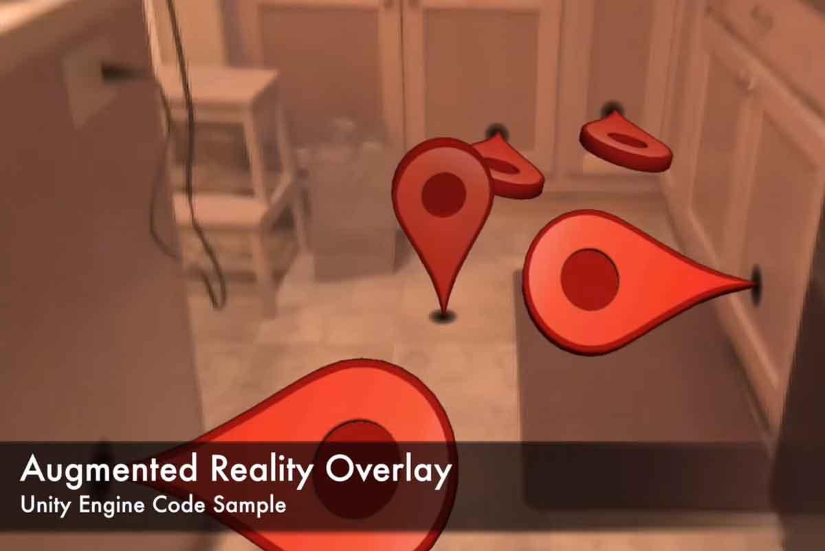 Trotz der neuen Daydream-Initiative und dem großen Hype um Virtual Reality scheint Google langfristig auf Augmented Reality zu setzen.