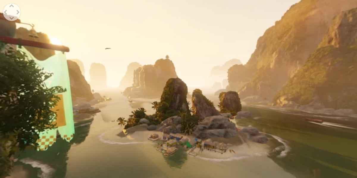 """The Climb"" für Oculus Rift: Crytek zeigt 360-Trailer"