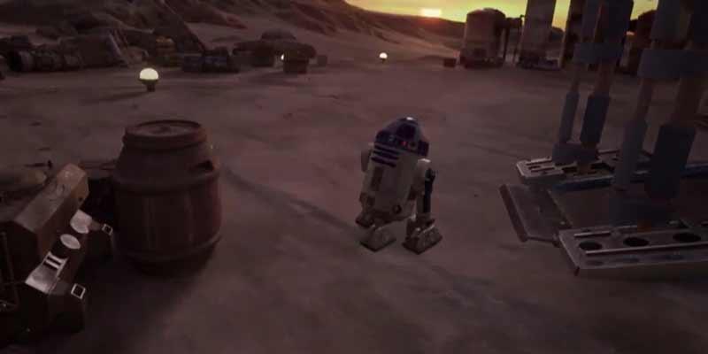 Schon in der Vergangenheit deutete Disneys ILM Experience Lab eine VR-Erfahrung für HTC Vive an. Jetzt tauchte bei YouTube für kurze Zeit ein Teaser auf.