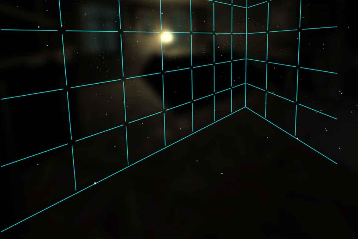 "Virtual Reality: Neues Bewegungskonzept ""WalkAbout"""