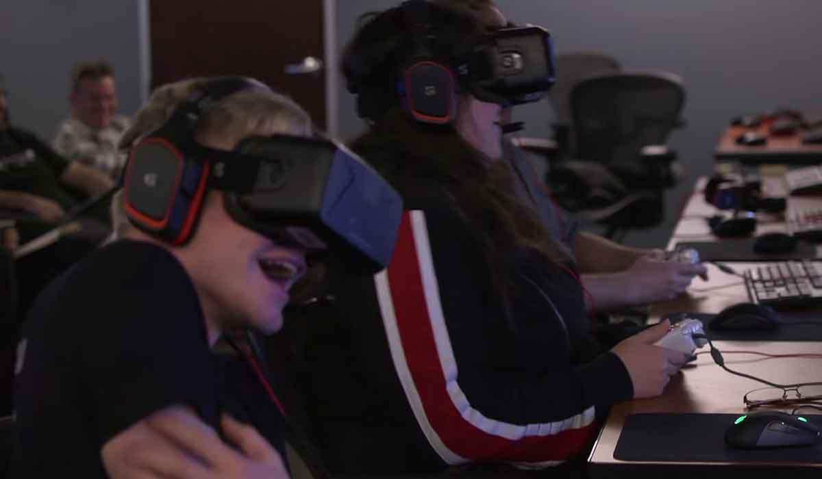 Brettspiel in Virtual Reality: Werewolves Within von Ubisoft
