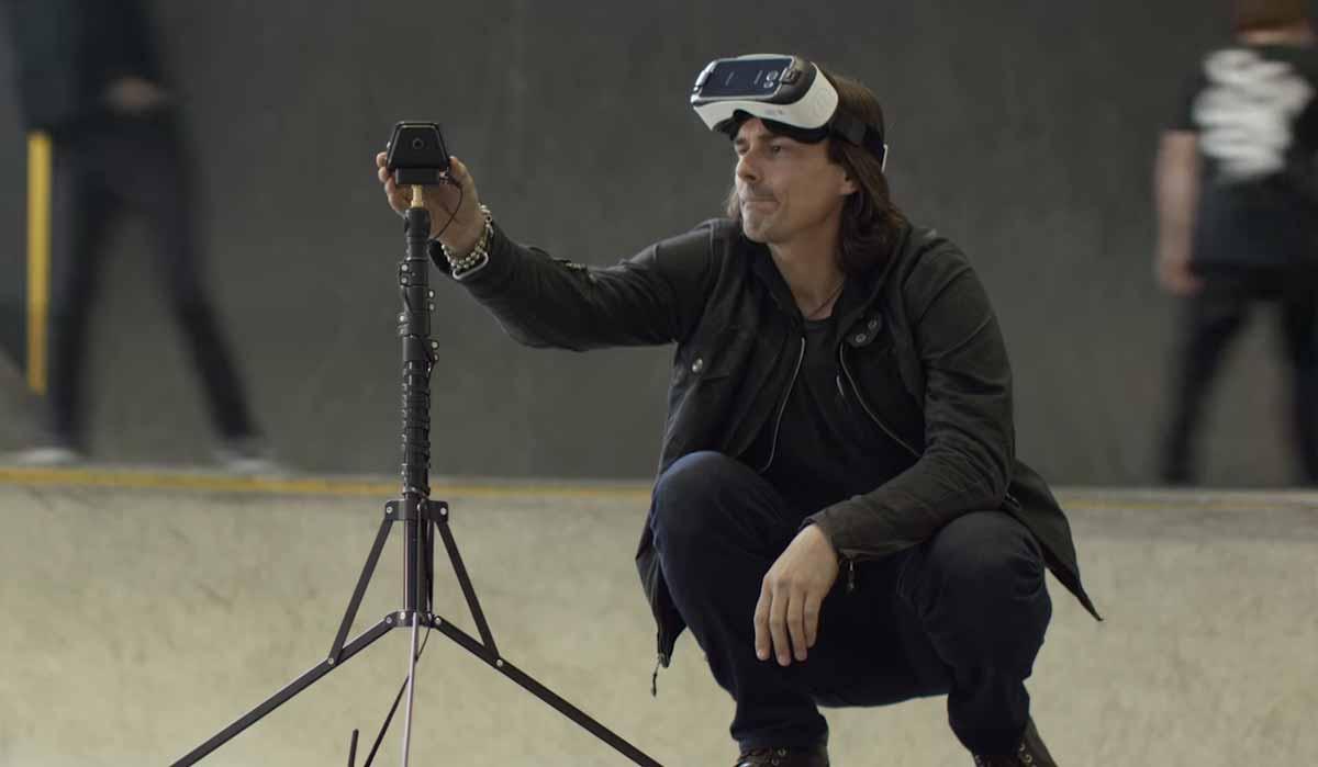 """Und noch eine Kamera für 360-Videos: Die """"Orah 4i"""" soll den Aufnahmeprozess vereinfachen und bietet Livestreaming samt Stitching."""