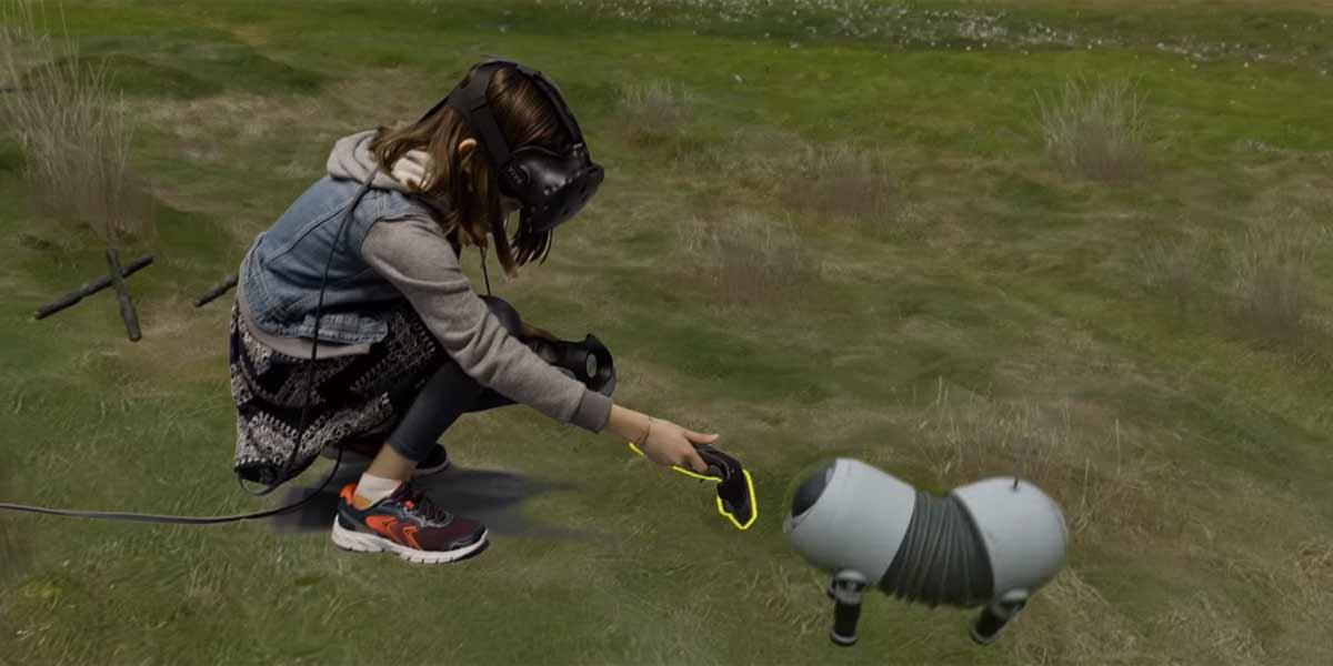 HTC Vive: Virtual Reality ist da – und es ist Social
