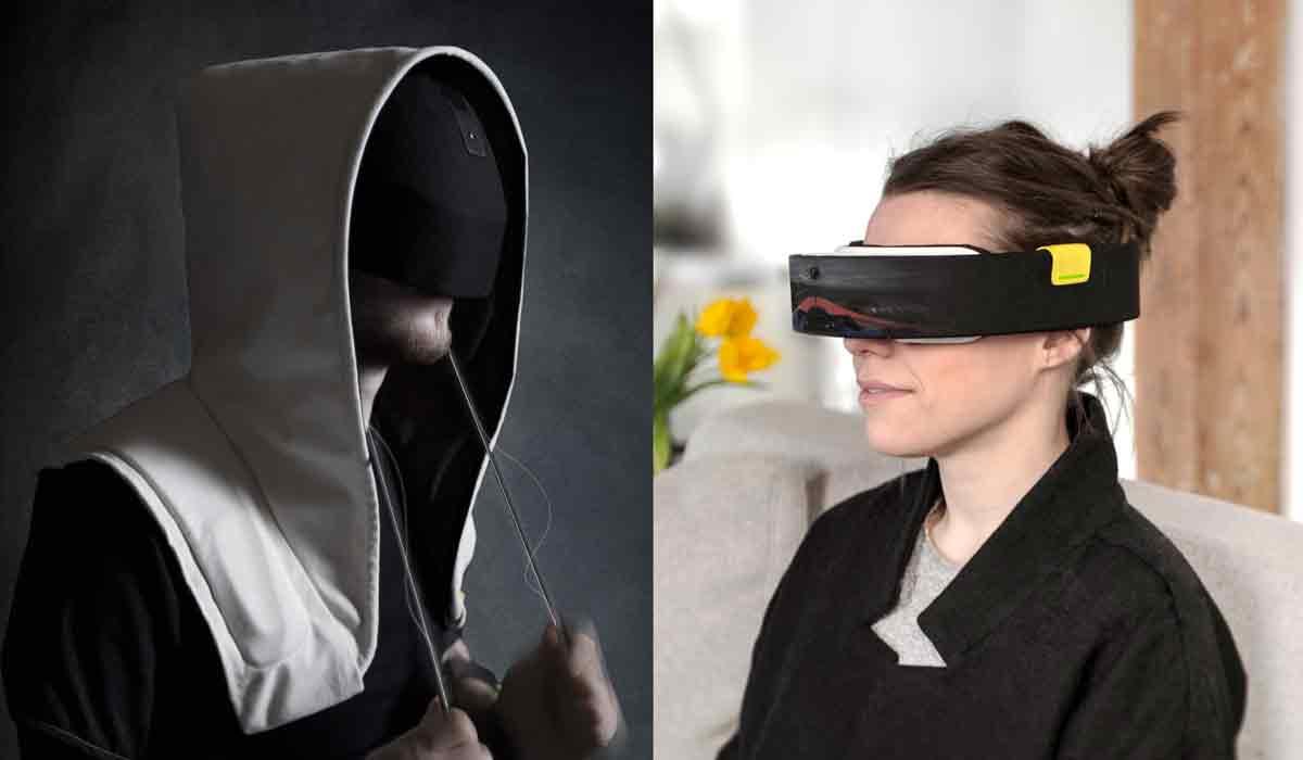 Virtual Reality in 2020: VR-Brillen könnten social sein
