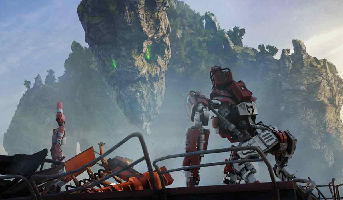 """Mit der """"Film Engine VR"""" möchte Crytek Virtual-Reality-Filmemachern die Arbeit erleichtern."""