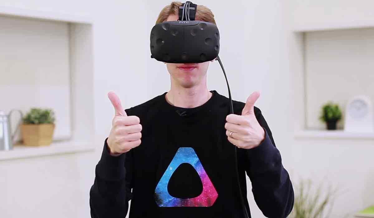 Eine aktuelle Umfrage zeigt, dass Virtual Reality in Deutschland wenig genutzt wird - obwohl die Technologie prinzipiell bekannt ist. Mehr als die Hälfte der Deutschen ist skeptisch eingestellt.