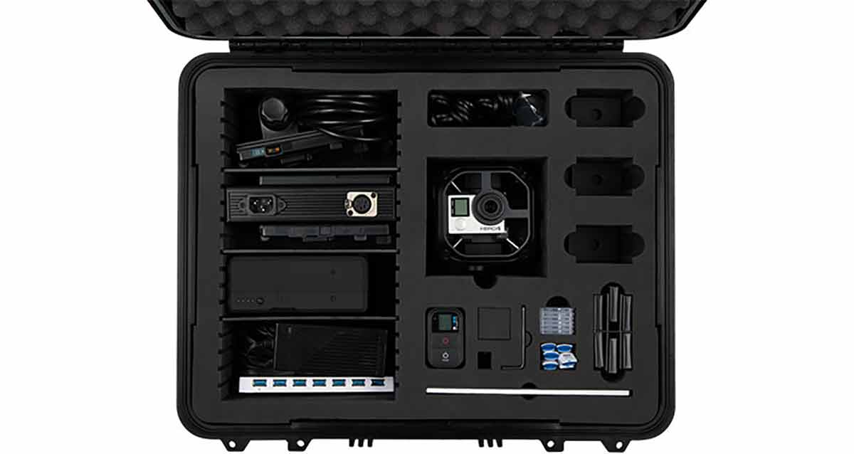 GoPro bietet Starterpaket für 360-Filmer
