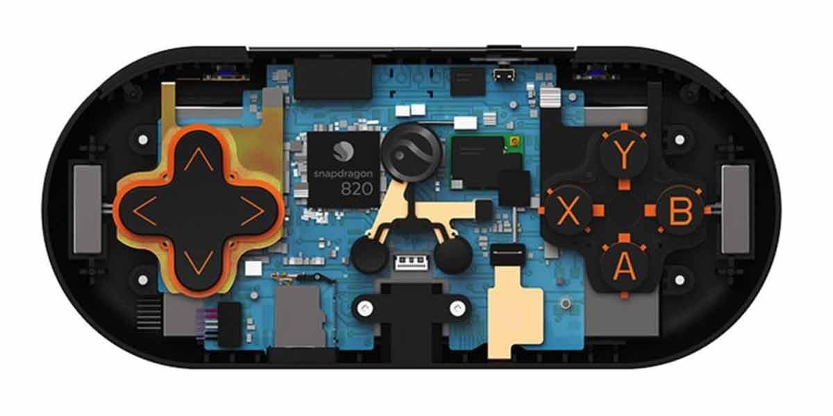 """Der chinesische Hersteller Pico präsentiert """"Pico neo"""", eine neue mobile VR-Brille mit beachtlichen technischen Spezifikationen."""