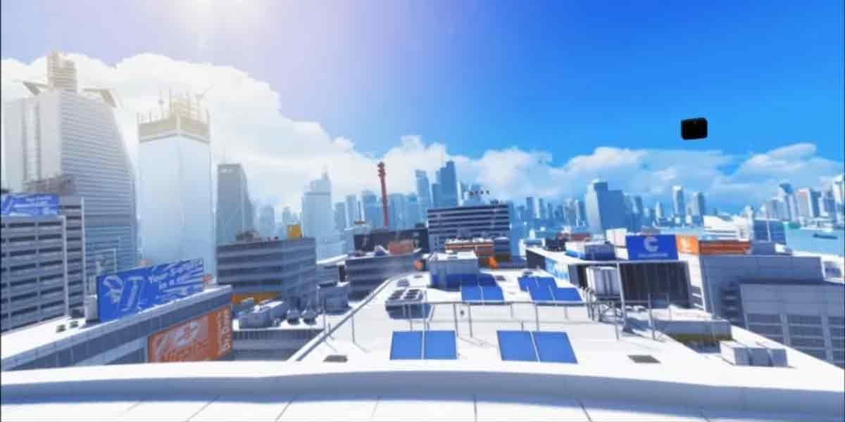 HTC Vive: Rundgang durch 360-Umgebungen von Steam VR