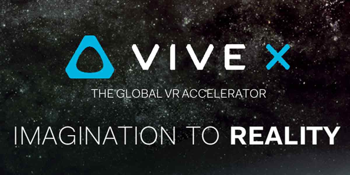 Im Frühjahr eröffnete HTC die vierte Vive-X-Förderrunde für Startups. Nun wurden die 18 Gewinner bekanntgegeben.