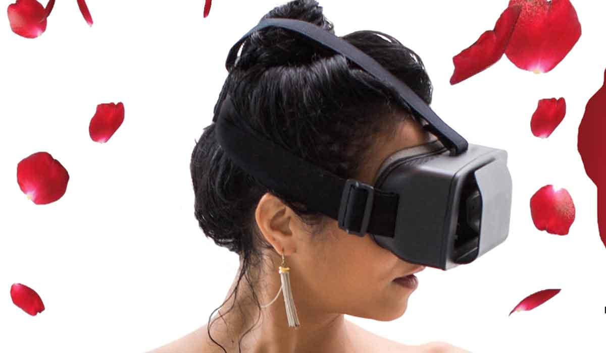 Neuer Zimmerservice für Virtual-Reality-Pornos in Las Vegas