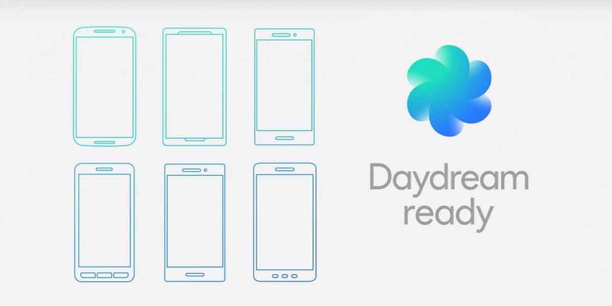 """Wer ein aktuelles Highend-Smartphone besitzt, kann sich leider nicht darauf verlassen, dass dieses auch automatisch """"Daydream-ready"""" ist."""