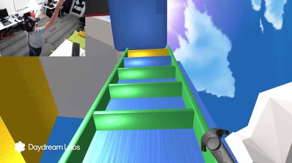 Google VR: Neuer YouTube-Kanal mit Lernvideos und VR-Experimenten