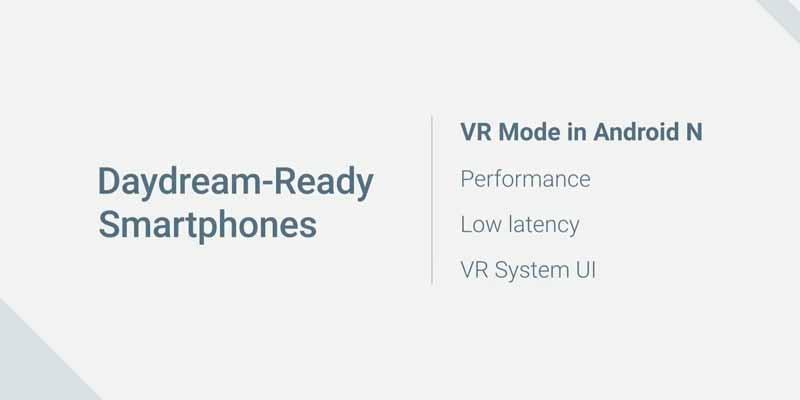 VR-Ready Smartphones und ein Bewegungscontroller sollen Mobile-VR interessanter machen.