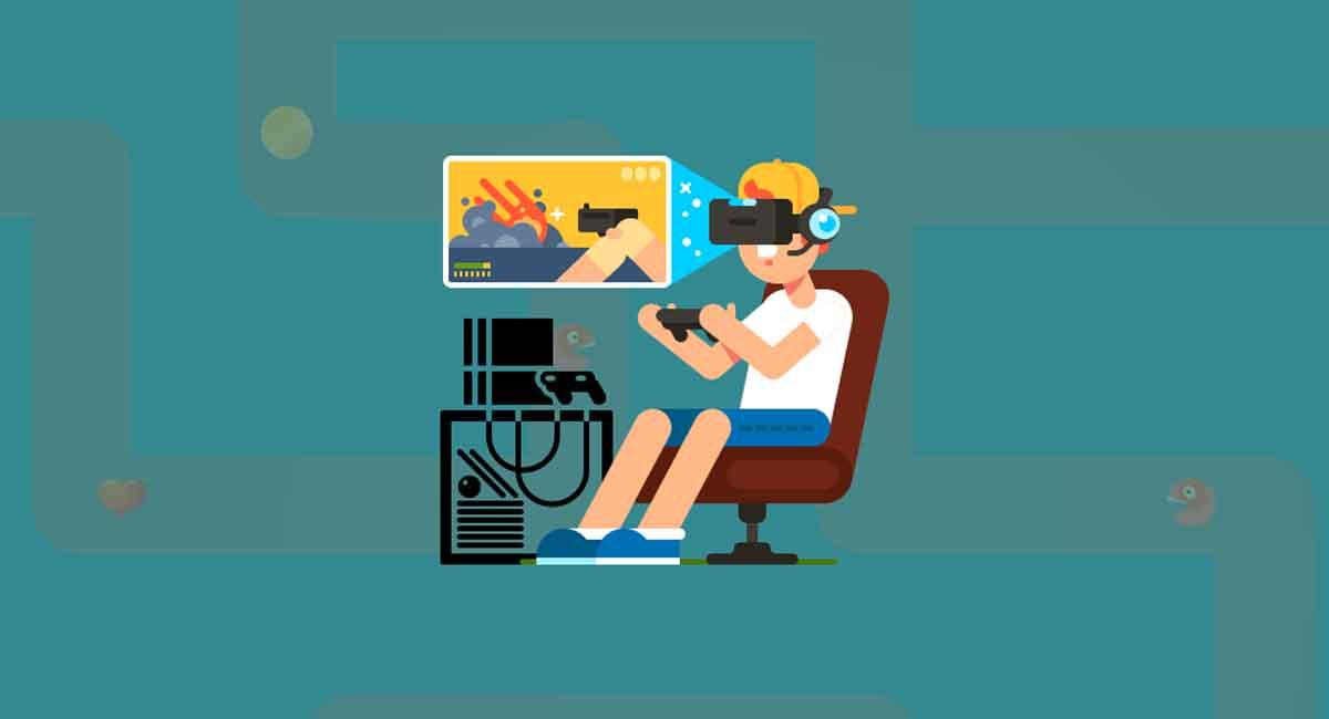 Beinahe jeder große Hersteller und Software-Produzent in der Gaming-Branche beschäftigt sich mit VR und AR. Doch was denken die Spieler?