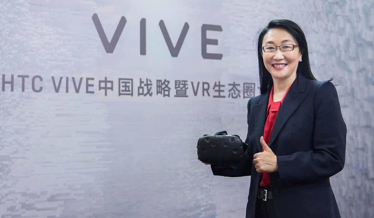 Bei HTC scheint die Transformation vom Smartphone-Konzern hin zum VR- und AR-Pionierunternehmen beschlossene Sache.