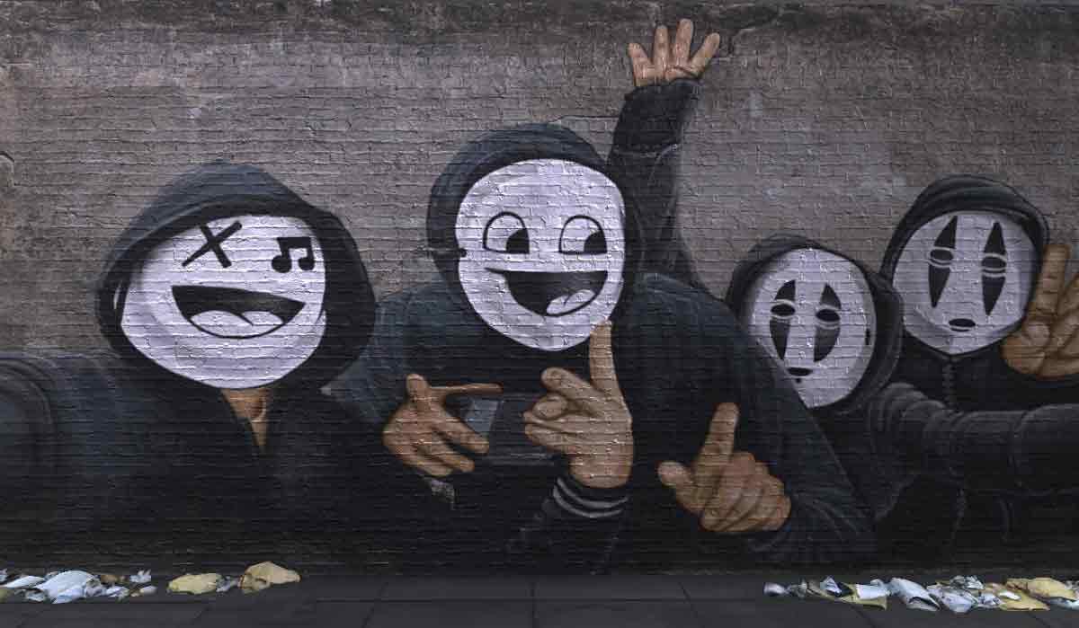 HTC Vive: Mit VR-Graffiti-Simulation ultra-realistisch sprayen
