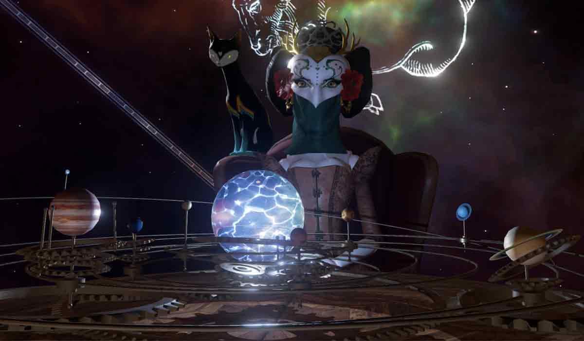 Kismet VR für Oculus Rift und HTC Vive im Test