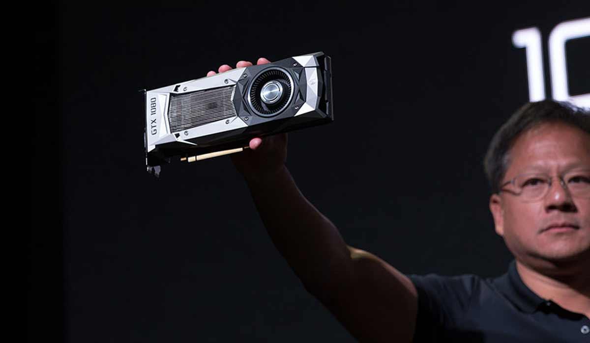 Nvidia kündigt eine neue Generation Grafikkarten an, die den Einstiegspreis für hochwertige Virtual Reality deutlich reduziert.
